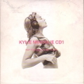 KYLIE MINOGUE Put Yourself In My Place UK CD5 Part 1