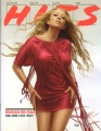 MARIAH CAREY Hits (4/22/05) USA Magazine