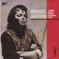 MICHAEL JACKSON I Just Can't Stop Loving You JAPAN 7