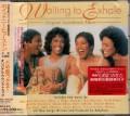 WHITNEY HOUSTON Waiting To Exhale JAPAN CD Original Soundtrack
