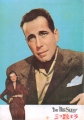 HUMPHREY BOGART The Big Sleep JAPAN Movie Program