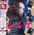 DEAD OR ALIVE Rip It Up JAPAN 10`` LaserDisc