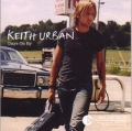 KEITH URBAN Days Go By EU CD5 w/2 Versions