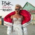 PINK Beautiful Trauma USA LP
