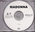 MADONNA American Life USA CD5 Promo Only