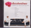 DISCO BROTHERS Presenting Stars Of The Eighties GERMANY CD w/BANANARAMA Track