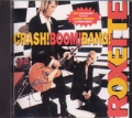 ROXETTE Crash!Boom!Bang! UK CD5 w/Free Prints