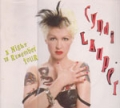 CYNDI LAUPER A Night To Remember 1989 JAPAN Tour Program/Calendar