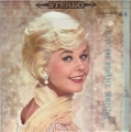 DORIS DAY Singin' The Romance JAPAN LP