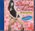 DEAD OR ALIVE Nukleopatra SINGAPORE CD w/12 Tracks
