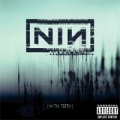 NINE INCH NAILS With Teeth USA CD w/DVD