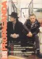 U2 Propaganda (#11 1989) USA Fanzine