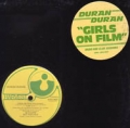 DURAN DURAN Girls On Film USA 12