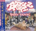 BEASTIE BOYS Body Movin' JAPAN CD5
