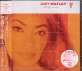 JODY WATLEY Midnight Lounge JAPAN CD