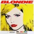 BLONDIE Blondie 4(0)-Ever: Greatest Hits Deluxe Redux/Ghosts Of Download USA 2LP+DVD