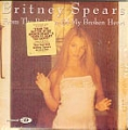 BRITNEY SPEARS From The Bottom Of My Broken Heart USA CD5 Enhanced