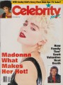 MADONNA Celebrity Focus (9/87) USA Magazine