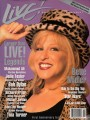 BETTE MIDLER Live! (2/97) USA Magazine