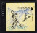 DEPECHE MODE Everything Counts USA CD5 [Digipak]