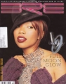 BRANDY Bre (3/1/02) USA Magazine