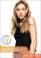 MANDY MOORE The Real Story USA DVD