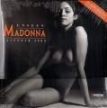 MADONNA 2004 Unseen Madonna USA Calendar