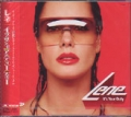 LENE It's Your Duty JAPAN CD5