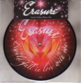 ERASURE I Could Fall In Love With You EU 7