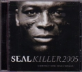 SEAL Killer 2005 USA CD5 w/7 Tracks