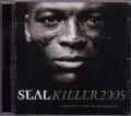 SEAL Killer 2005 USA CD5 w/7 Tracks
