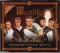 WESTLIFE Bop Bop Baby UK CD5 w/Remix, Band Interview and HUGE po