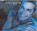 RICKY MARTIN She Bangs UK CD5 w/4 Tracks