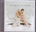 ATOMIC KITTEN The Collection EU CD