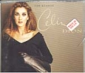 CELINE DION The Reason UK CD5 w/3 Extra Tracks
