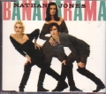 BANANARAMA Nathan Jones GERMANY CD5 Picture CD