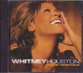 WHITNEY HOUSTON One Of Those Days USA CD5 Promo