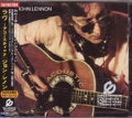 JOHN LENNON Love-Acoustic John Lennon JAPAN CD