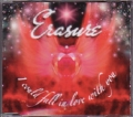 ERASURE I Could Fall In Love With You EU CD5 Part 1 w/2 Versions