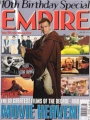 EWAN McGREGOR Empire (6/99) UK Magazine