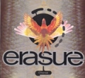 ERASURE Chorus UK 12