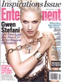 GWEN STEFANI Entertainment Weekly (12/1/06) USA Magazine