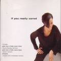 GABRIELLE If You Really Cared UK CD5 Part 2 w/4 Tracks
