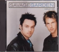 SAVAGE GARDEN Hold Me USA CD5 Promo