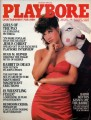 BARBI BENTON Playbore (Fall/83) USA Magazine