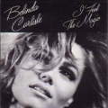 BELINDA CARLISLE I Feel The Magic USA 7