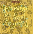 BOOK OF LOVE You Make Me Feel So Good USA 12