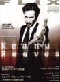 KEANU REEVES Flix (6/05) JAPAN Magazine