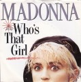 MADONNA Who's That Girl PORTUGAL 7