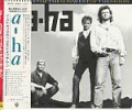 A-HA East Of The Sun, West Of The Moon JAPAN CD